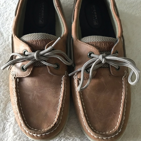 12d6ae22e Sperry Shoes | Womens Intrepid Topsider Boat Shoe | Poshmark